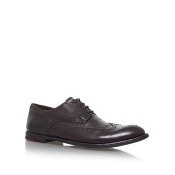 Verona Brogue Dby from Officine Creative