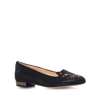 Mno Kitty Flats from Charlotte Olympia