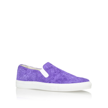 Paisley Slip On from Comme De Garcon Shirt