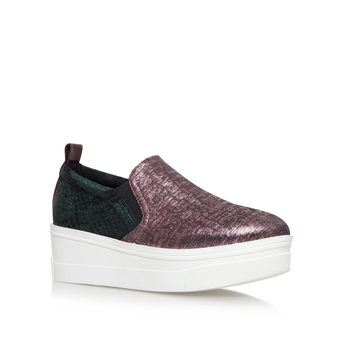 Lizard from KG Kurt Geiger