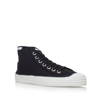 Star Dribble Hi Top from Novesta