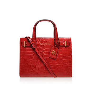 Croc London Tote from Kurt Geiger London