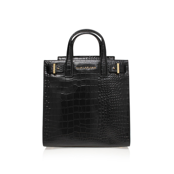 Croc London Rucksack from Kurt Geiger London