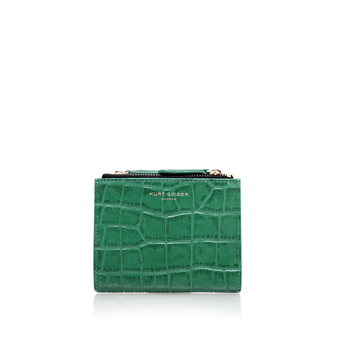 Croc Mini Purse from Kurt Geiger London
