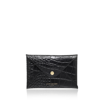 Croc Passport Holder from Kurt Geiger London
