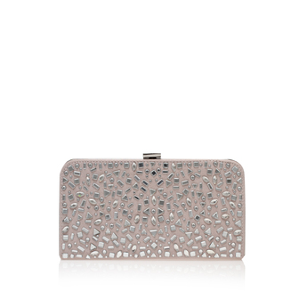 Glow Clutch from Carvela Kurt Geiger