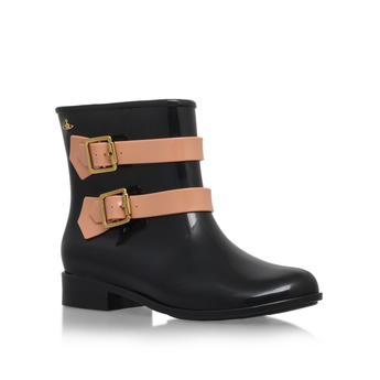 Vw Pirate Boot from Melissa Vivienne Westwood