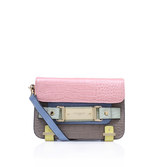 Croc Charlie Crossbody from Kurt Geiger London