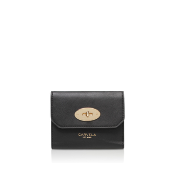 Hady Lock Wallet from Carvela Kurt Geiger