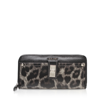 Flip Lock Zip Around from Nine West
