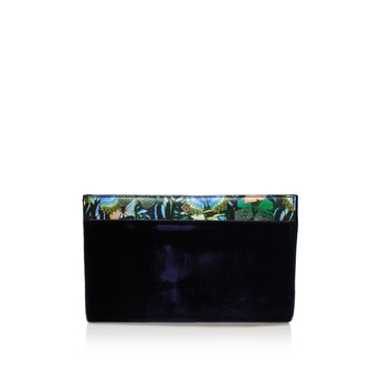 Hoxton Butterfly Clutch from KG Kurt Geiger