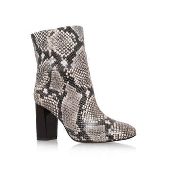 Devon 85mm Bootie from Tory Burch