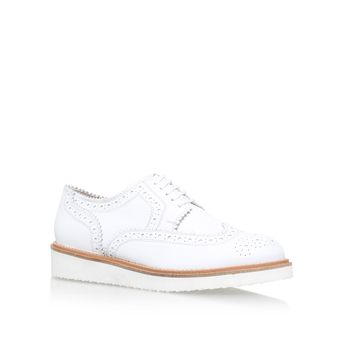 Knox from KG Kurt Geiger