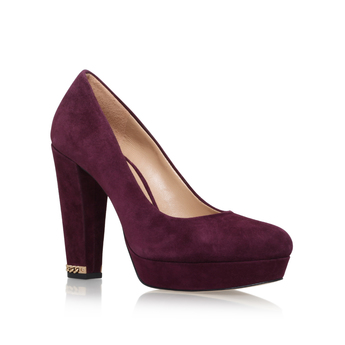 Sabrina Pump from Michael Michael Kors