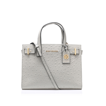 Ostrich London Tote from Kurt Geiger London