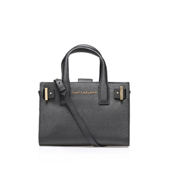 Saffiano Horiz Lndn Tote from Kurt Geiger London