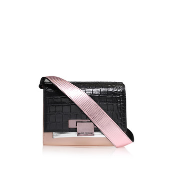 Mtlc Annabel Cross Body from Kurt Geiger London