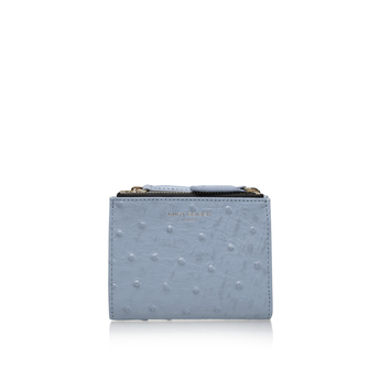 Ostrich Mini Purse from Kurt Geiger London