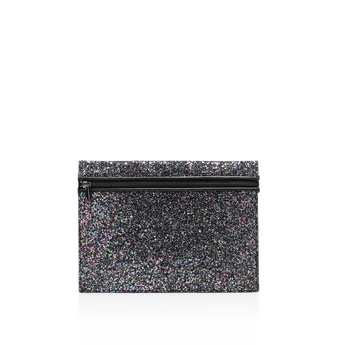 Glitter London Pouch from Kurt Geiger London
