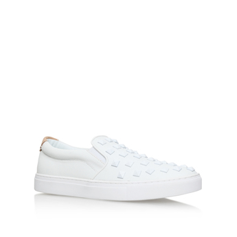Fidel from KG Kurt Geiger