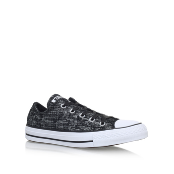 Ct Sparkleknit Low from Converse