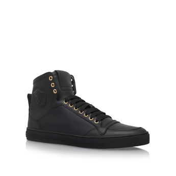 Plain Medusa Hi Top from Versace