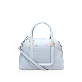 Cutaway Satchel Md from Nine West