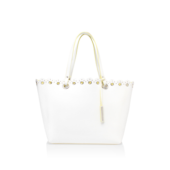 Scallop Tote from Nine West