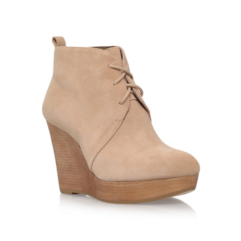 Pierce Lace Up Wedge from Michael Michael Kors