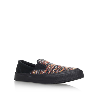 Missoni Deck Star Slip from Converse
