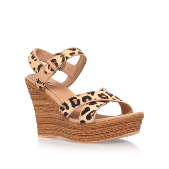 Jazmine Calf Hair Leopard from UGG Australia