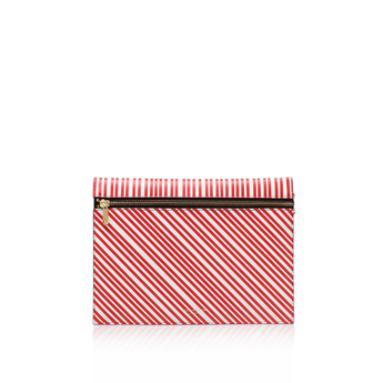Saffiano London Pouch from Kurt Geiger London