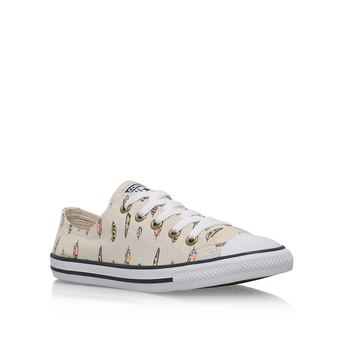 Ct Dainty Fthr Lw from Converse