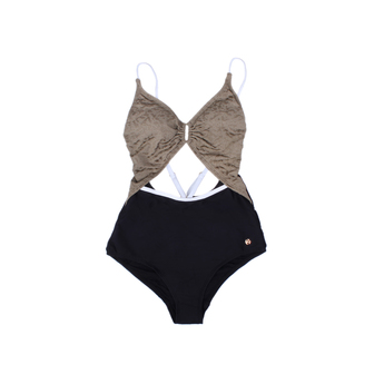 Cut Out Swimsuit from Kurt Geiger London