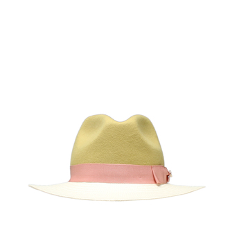 Panama Hat from Kurt Geiger London
