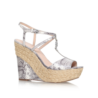 Bethany Wedge from Michael Michael Kors