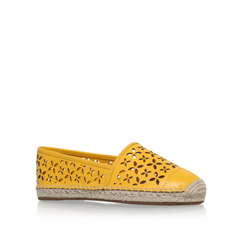 Darci Toe Cap from Michael Michael Kors
