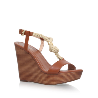 Holly Wedge from Michael Michael Kors