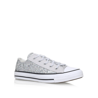 Ct Textile Glitter Lw from Converse