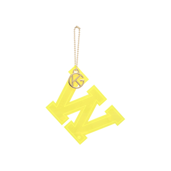 Letter W Charm from Kurt Geiger London