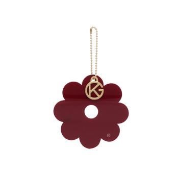Flower Charm from Kurt Geiger London