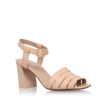 Bellman 75mm Sandal from Tory Burch