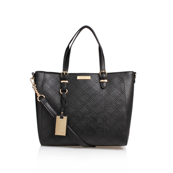 Dina Cross Stitch Tote from Carvela Kurt Geiger