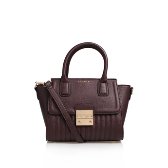 Mel Lock Mini Tote from Carvela Kurt Geiger