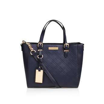 Danna Cross Stitch Tote from Carvela Kurt Geiger