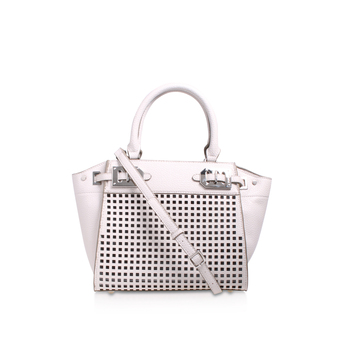 Gleam Team Mini Satchel from Nine West