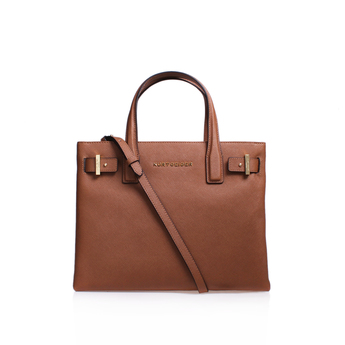 Saffiano Soft London Tote from Kurt Geiger London