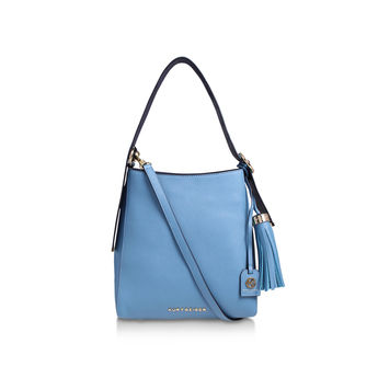 Saff Med Penelope Hobo from Kurt Geiger London