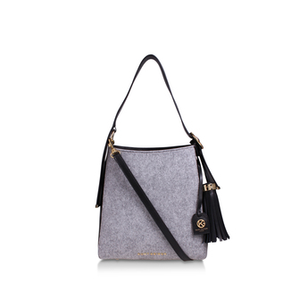Felt Med Penelope Hobo from Kurt Geiger London