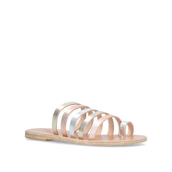 Niki from Ancient Greek Sandals
